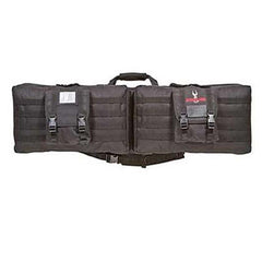 Safariland Model 4556 3-Gun Competition Case Black 4556-4