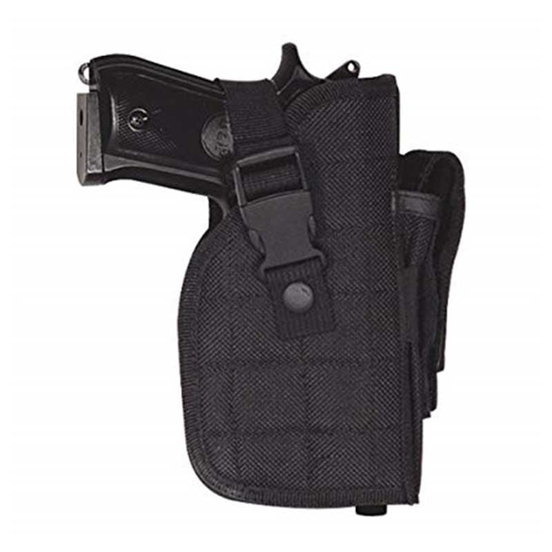 Voodoo Tactical 9Mm Holster Right Hand  - VDT20-9006001000