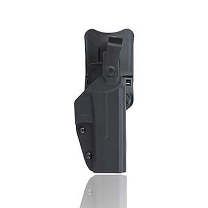 Voodoo Tactical Duty Right Hand Holster  - VDT20-9042001000