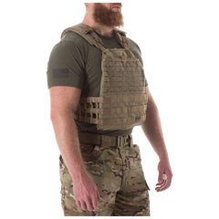 5.11 Tactical TacTec Plate Carrier Sandstone 56100-328-1 SZ