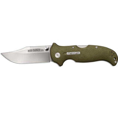 Cold Steel Bush Ranger Lite Folder 3-1/2