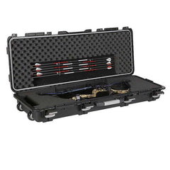 Plano MS Field Locker Compound Bow Case - Black 109600