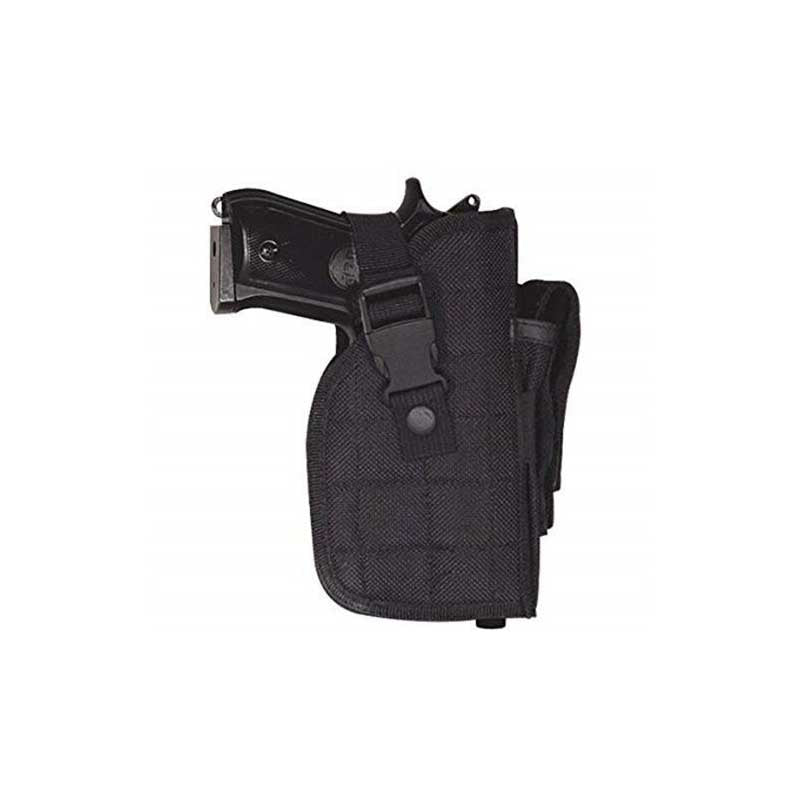 Voodoo Tactical Iwb Right Hand Holster  - VDT20-9026001000