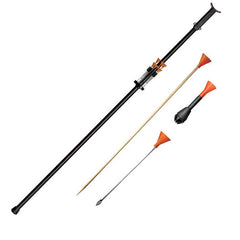 Cold Steel 4 Foot .625 Blowgun B6254Z