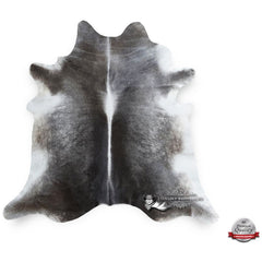 Grey Cowhide Rug - Origin: Brazil