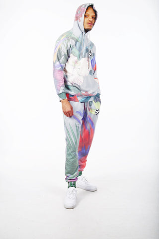 Safari Tour Guide Sweatsuit (SOLD OUT)
