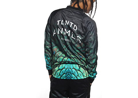 Talented Animals Peacock -Track Suit