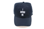 I Inspire Me Dad Cap (Black)