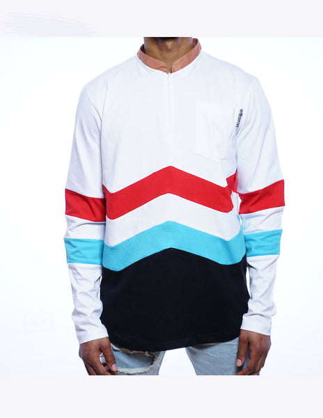 Almighty W ColorBlock