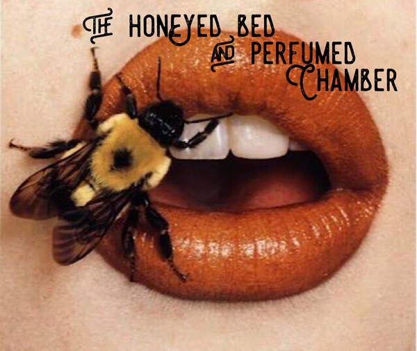 Part 11 of the Quršu Ritual: The Honeyed Bed & Perfumed Chamber