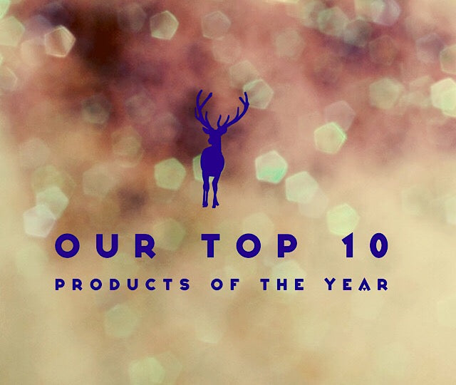 Our 2018 Top 10 Products of the Year - and some honorable mentions