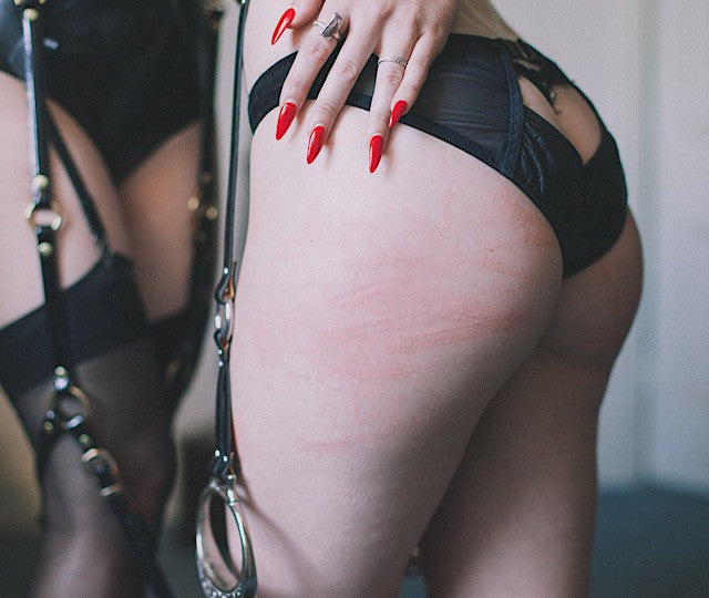 Kink Week: Day 7 - Melbourne's Kink Resources