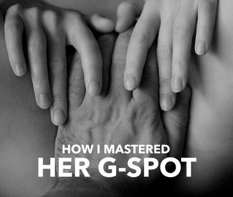 How I find my partner's G-Spot