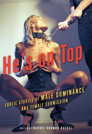 Domination erotic literature