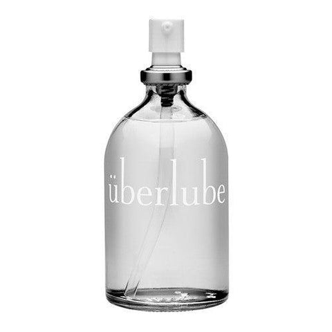 Überlube Silicone Based Lube - 100ml *STAFF PICK*