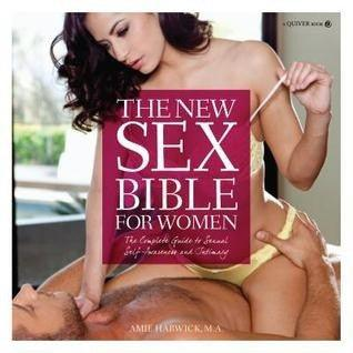 The New Sex Bible for Women