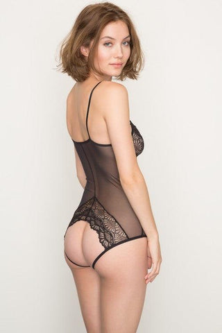 Whisper Bodysuit