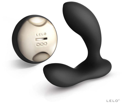 Remote Controlled Hugo Prostate Massager by Lelo *STAFF PICK*