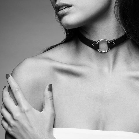 MAZE Single Choker