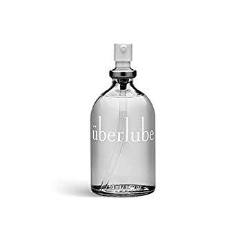 Überlube Silicone Based Lube - 50ml