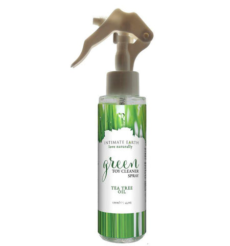 Tea Tree Toycleaner Spray 125ml