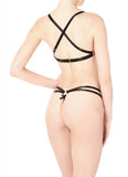 Harness Thong - Bordelle