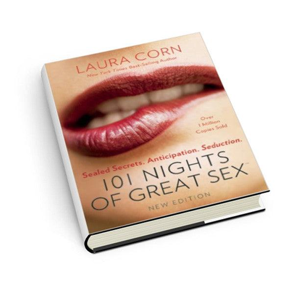 101 Nights of Great Sex - Laura Corn