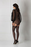 Imperious Bodysuit - Amoralle
