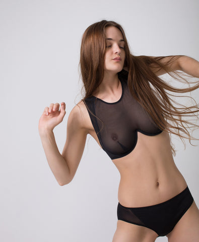Quite Like Monowired Bra