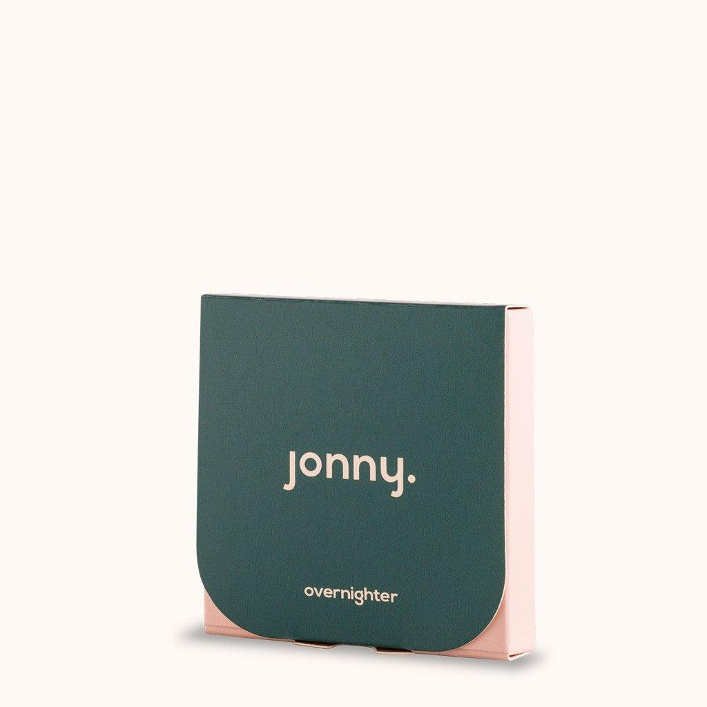 Jonny Condoms - Overnighter (3 pack)