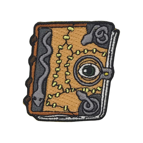Witch's Spellbook PATCH