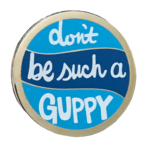 Guppy Pin