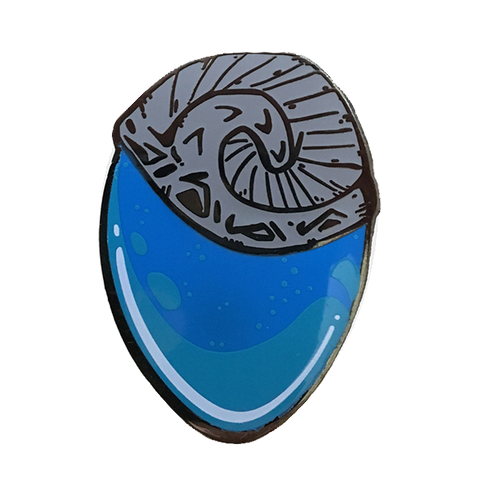 Wayfinder Princess Pin