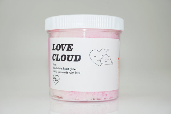 Love Cloud