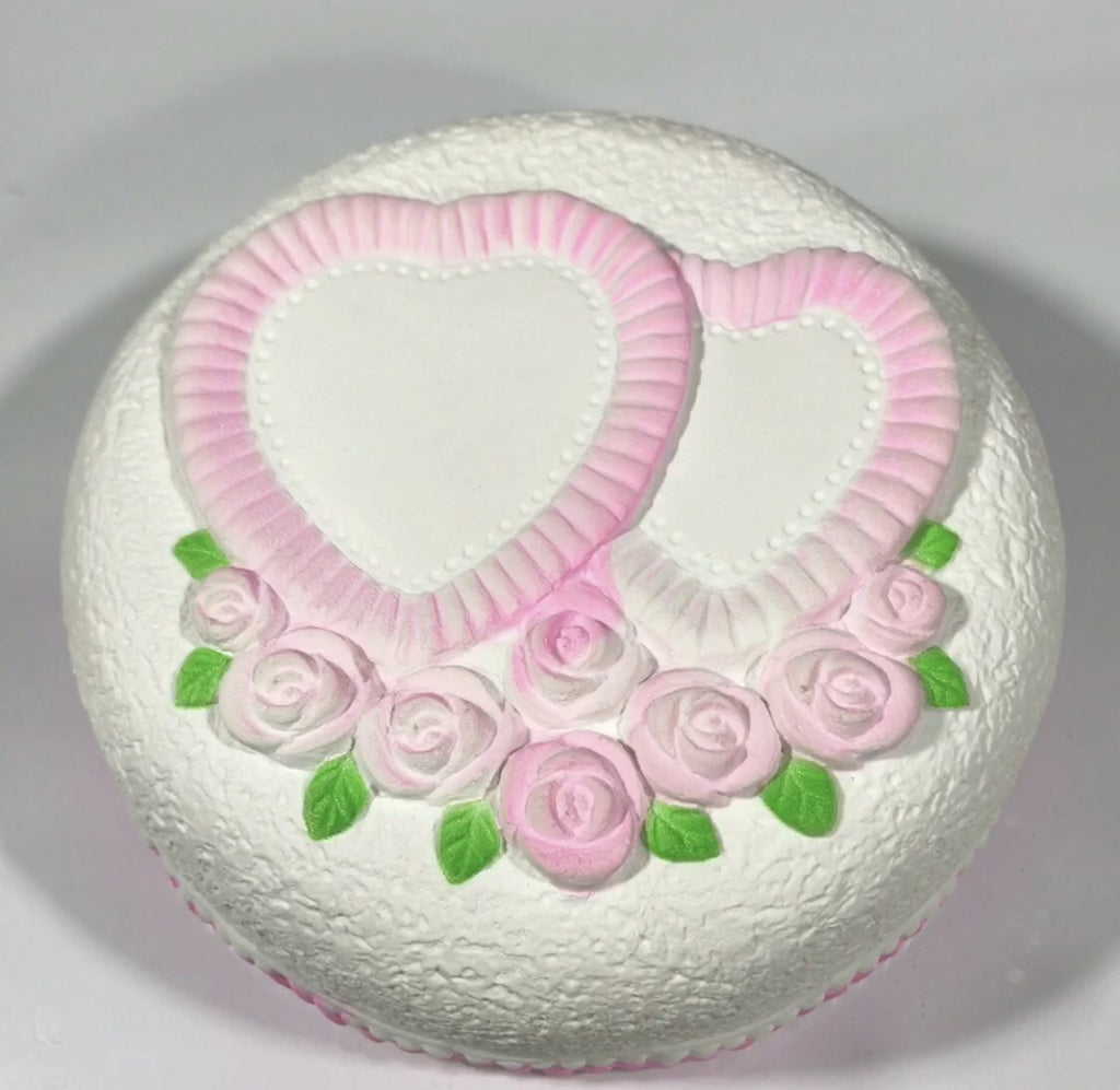 Scented Love Cake Squishy