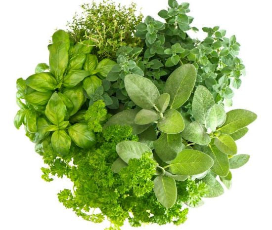 Custom made Herb Mix