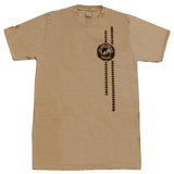 Kona Coffee Dyed Shirt