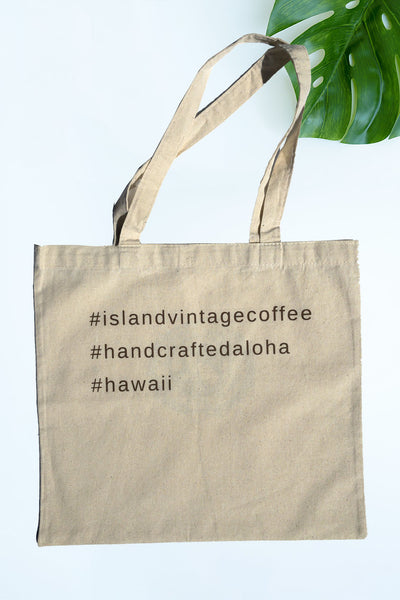 Eco Bag - Hashtag