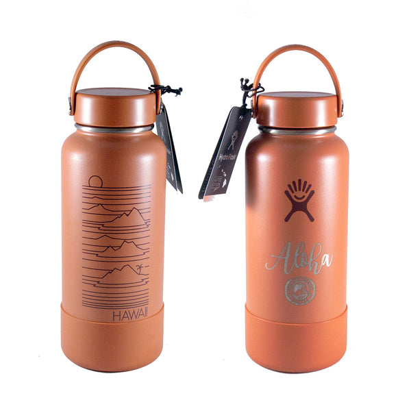 Hawaii Collection Hydro Flasks