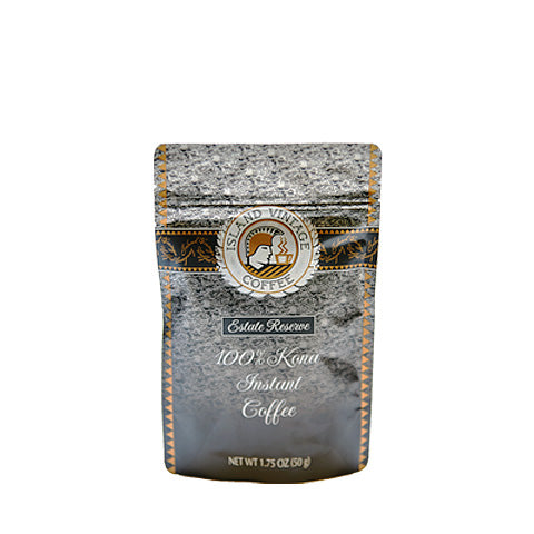100% Kona Instant Coffee