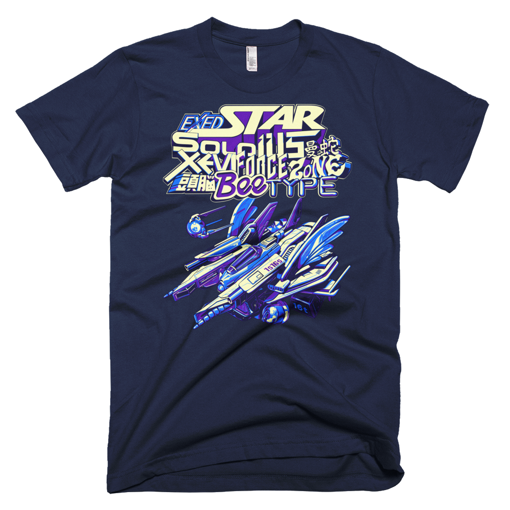 STAR SOLDIUS // T-Shirt