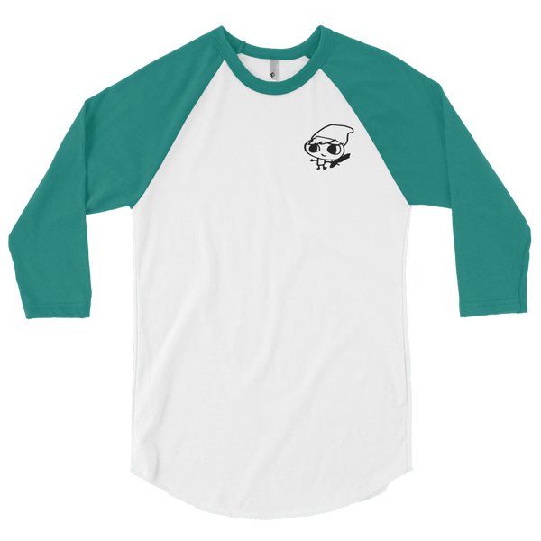CUTE LITTLE LINK! // Baseball Tee