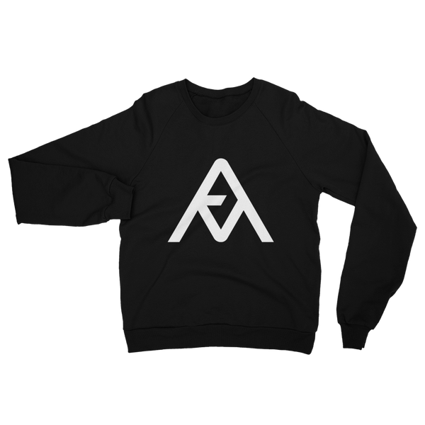 ATTRACT MODE // Crewneck Sweatshirt