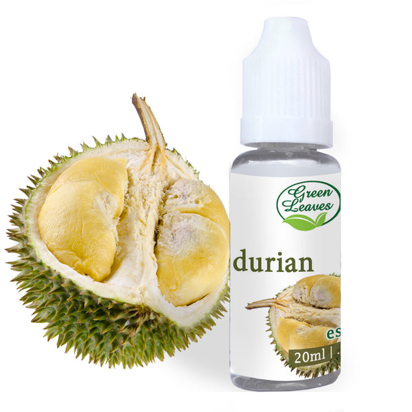 Green Leaves Concentrated Durian Multi-purpose Flavor Essence
