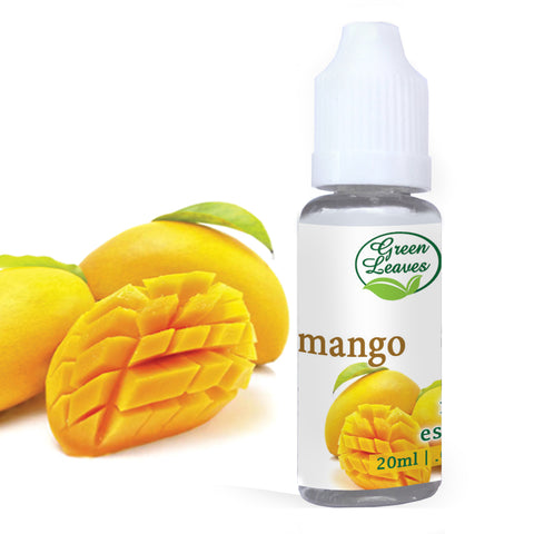30ML Green Leaves Concentrated Mango Multi-purpose Flavor Essence