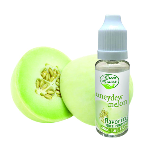 Green Leaves Concentrated Honeydew Melon Multi-purpose Flavor Essence