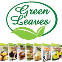 Green Leaves Foods