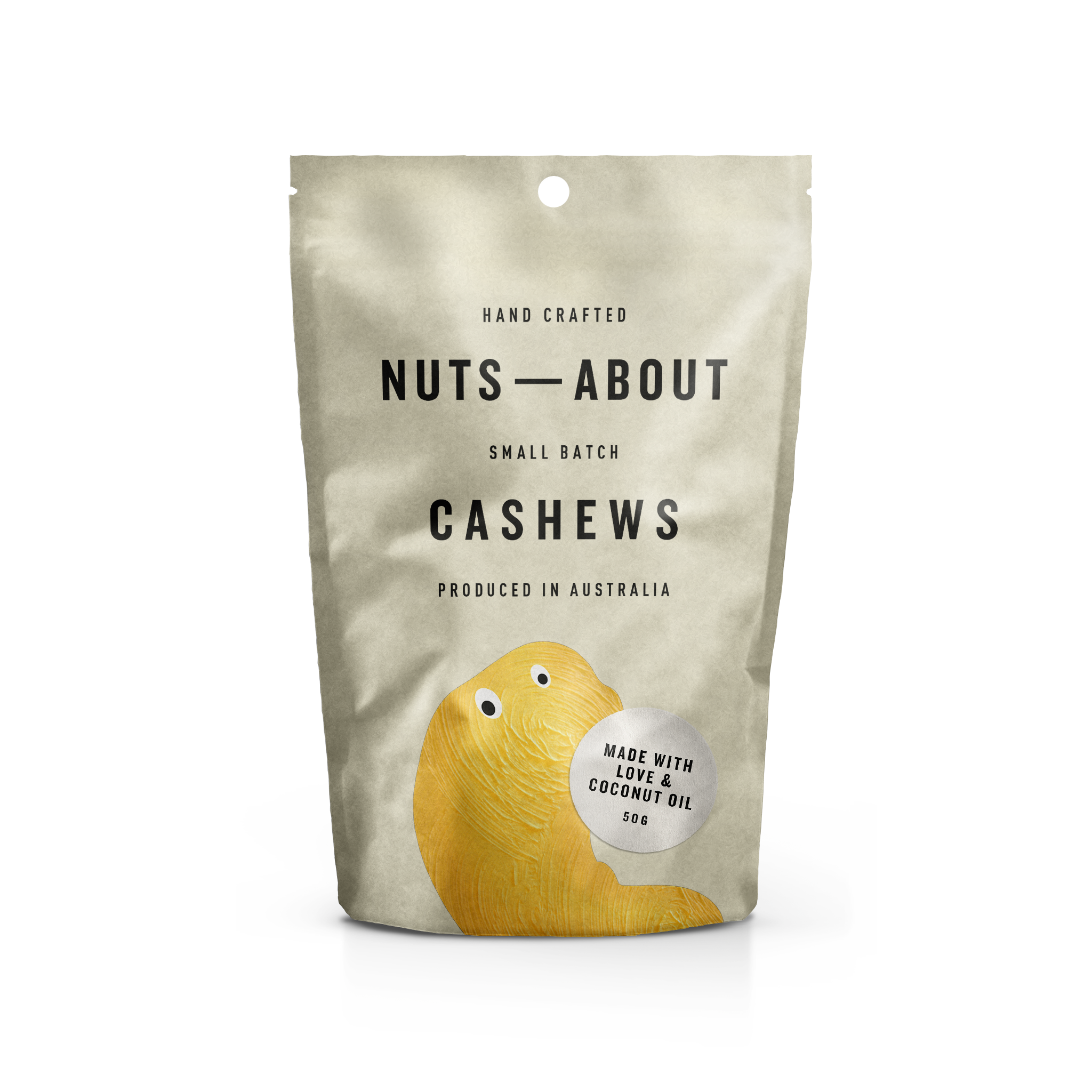 Cashews - Original - 50G