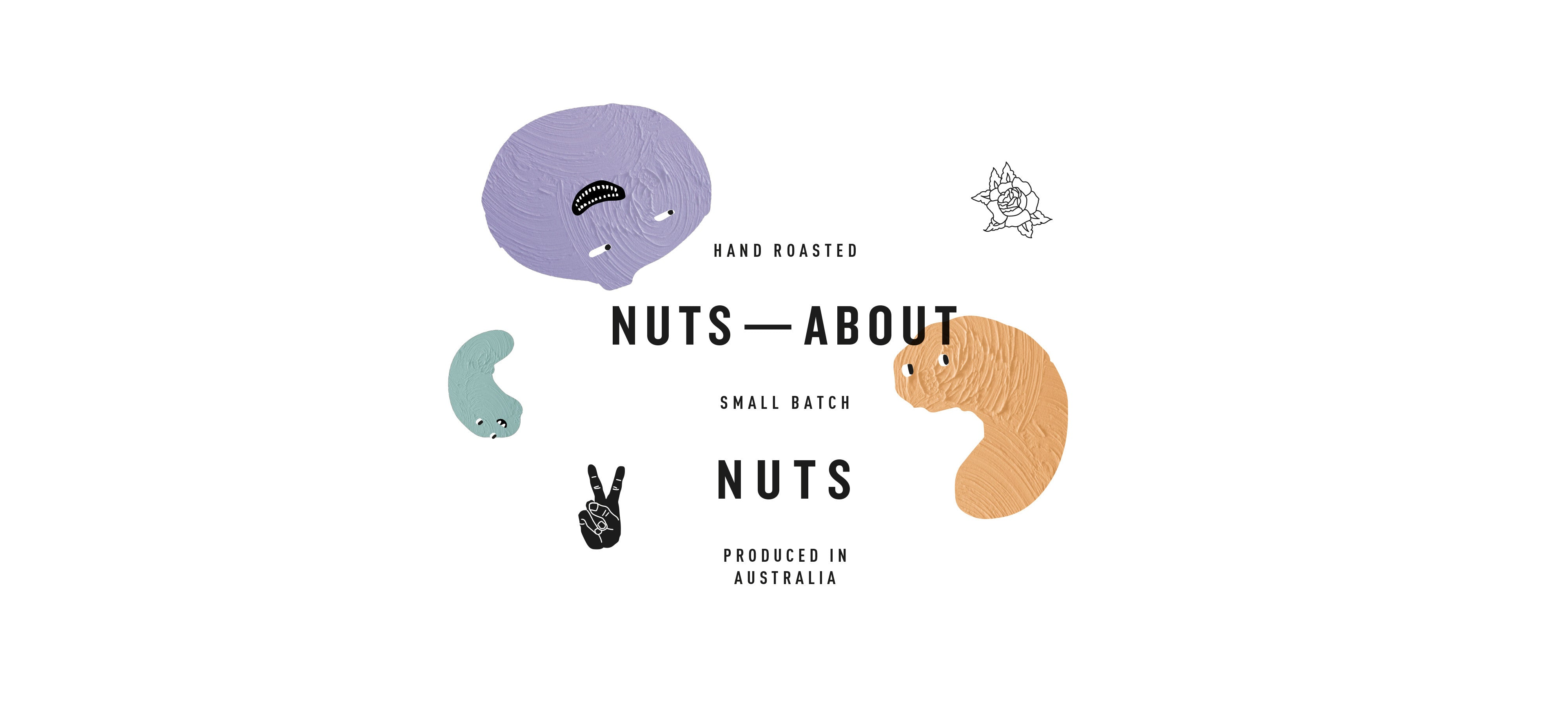 Nuts About