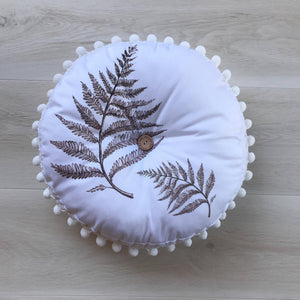 Fern MINI CUSHION